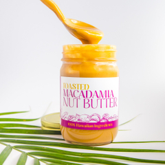 Tiny Isle | Mac Nut Butter