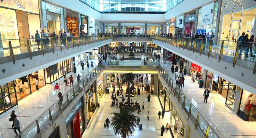 Accruent - Resources - Blog Entries - Relax, Retailers: Centers Still Top as Shopping Destinations - Hero