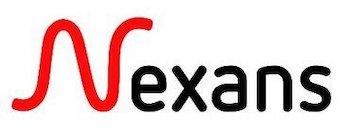 Nexans logo