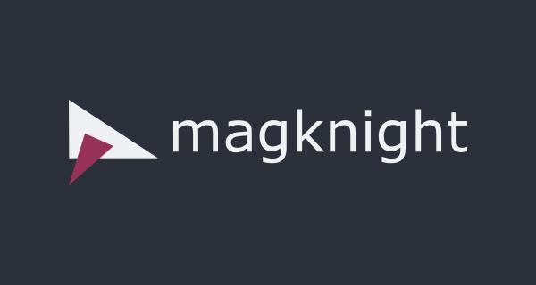 magknight logo
