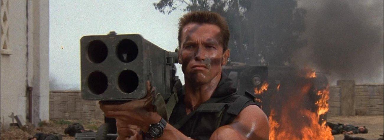 Commando/