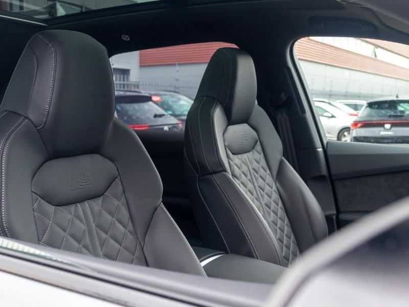 Audi Q7 60 TFSI e quattro Competition | Head Up Display | Assistentiepakket Tour/City | Pano.Dak | Stoelventilatie/Massage | S-Sportstoelen | Bose Premium Sound afbeelding 21