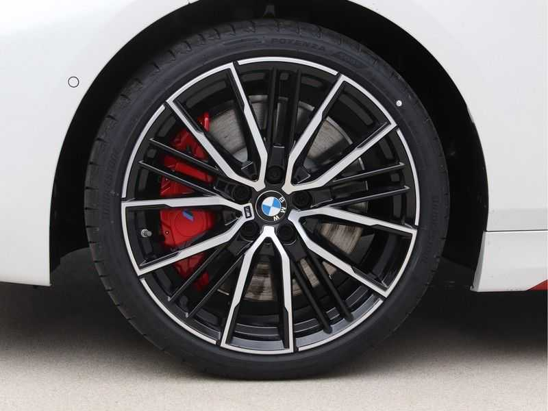 BMW 1 Serie 128ti High Exe Aut. 266 pk afbeelding 21
