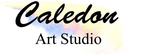 Caledon Art Studio Logo