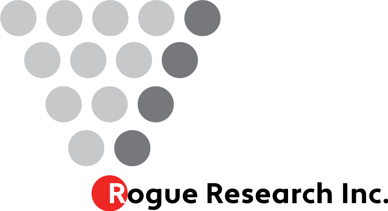 Rogue Research Inc Logo