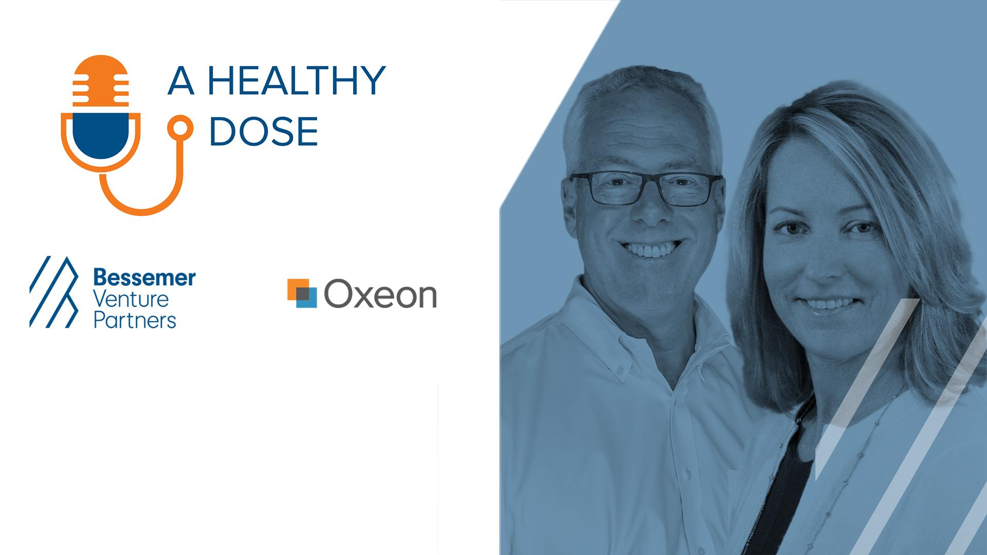 A Healthy Dose Lonny Reisman and Lori Bernstein