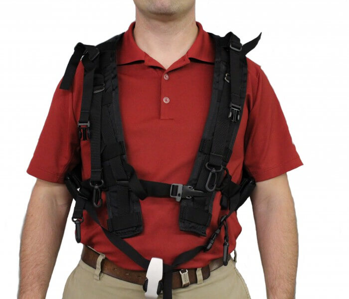 Body Harness Front