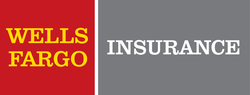Wells Fargo Insurance logo.