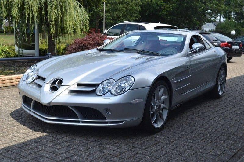 Mercedes-Benz SLR Mclaren Brand New! afbeelding 1