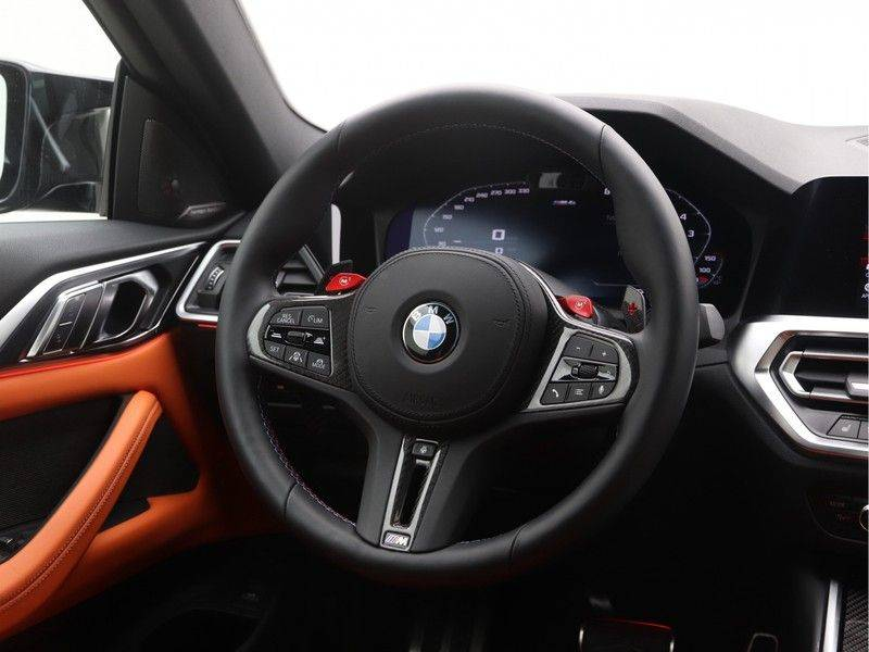 BMW M4 Coupé Competition afbeelding 2