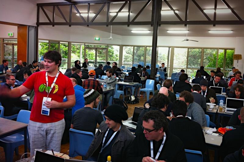 RailsCamp 9