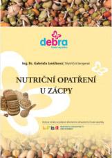 Nutriční opatření u zácpy