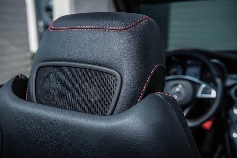 Mercedes-Benz C-Klasse Cabrio 43 AMG 4MATIC, 367 PK, Distronic Plus, Comfort/Pakket, Head/Up, LED, Airscarf, Sport/Uitlaat, 30DKM! afbeelding 20