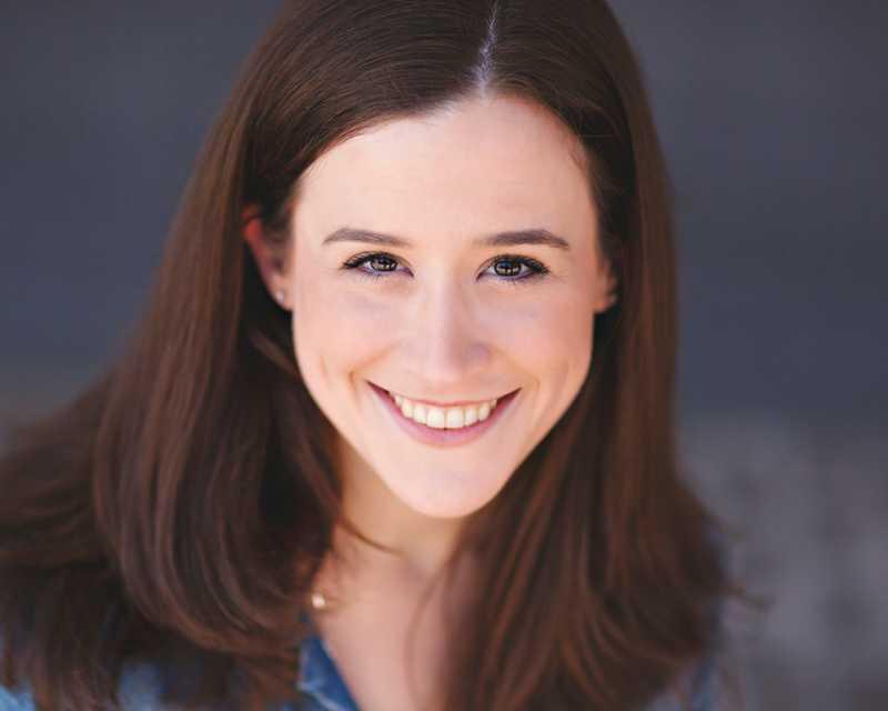 portrait of Samantha A. Matthews