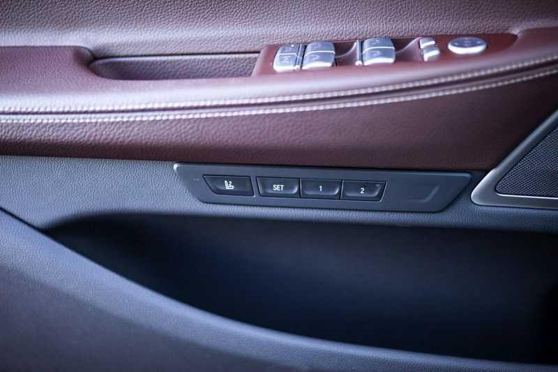 BMW 7 Serie 740d xDrive *Schuifdak / H&K / Memory / LED / ACC / Stoelventilatie* afbeelding 15