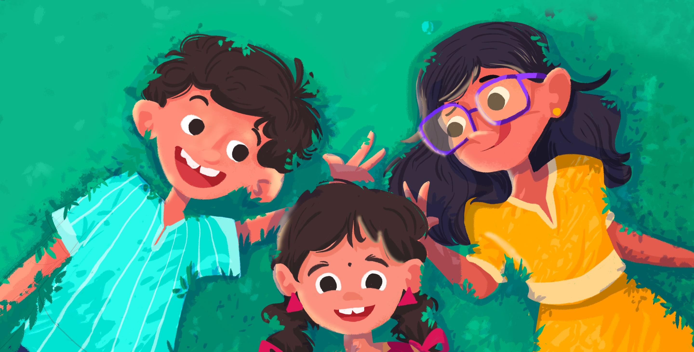 Children Day Oppo