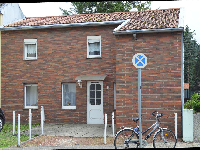 Zentral gelegenes Einfamilienhaus in Herzogenrath-Kohlscheid