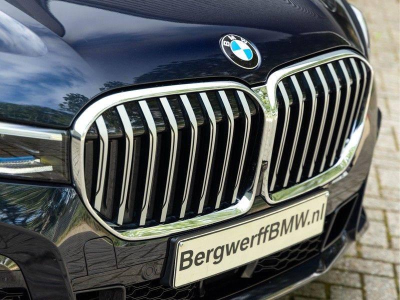 BMW 7 Serie 745e High Executive - M-Sport - 4x Comfortzetel - Stoelventilatie - Volleder afbeelding 10