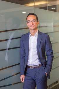 Ass. Prof. Ian Yusoff, Gastroenterologist