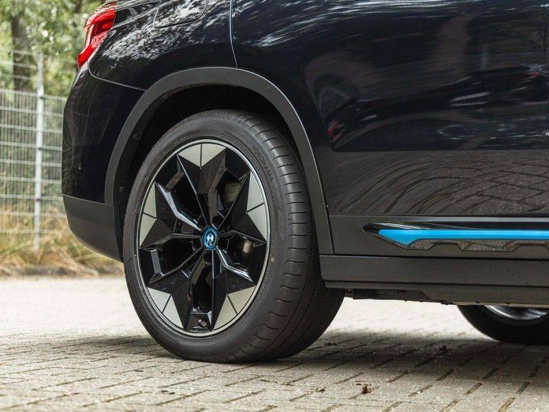 BMW iX3 High Executive - Trekhaak - Direct Beschikbaar! afbeelding 10