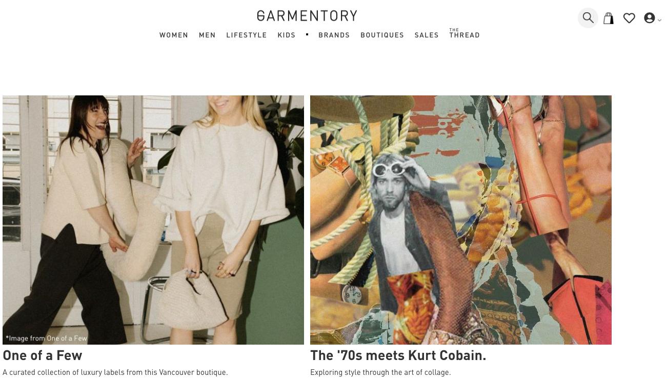 Garmentory