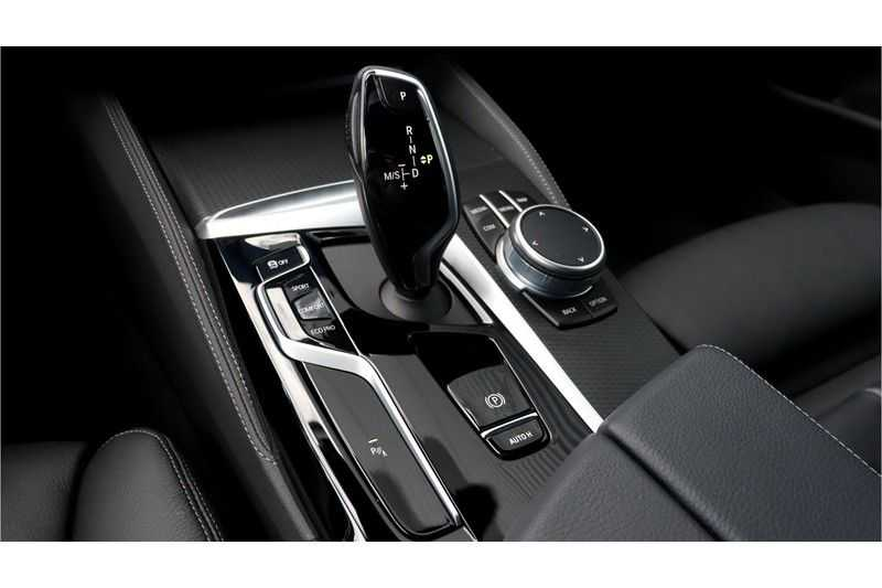 BMW 5 Serie Touring 530i High Executive M Sport Driving Assistant Prof, Head-Up Display, DAB, Memory afbeelding 2