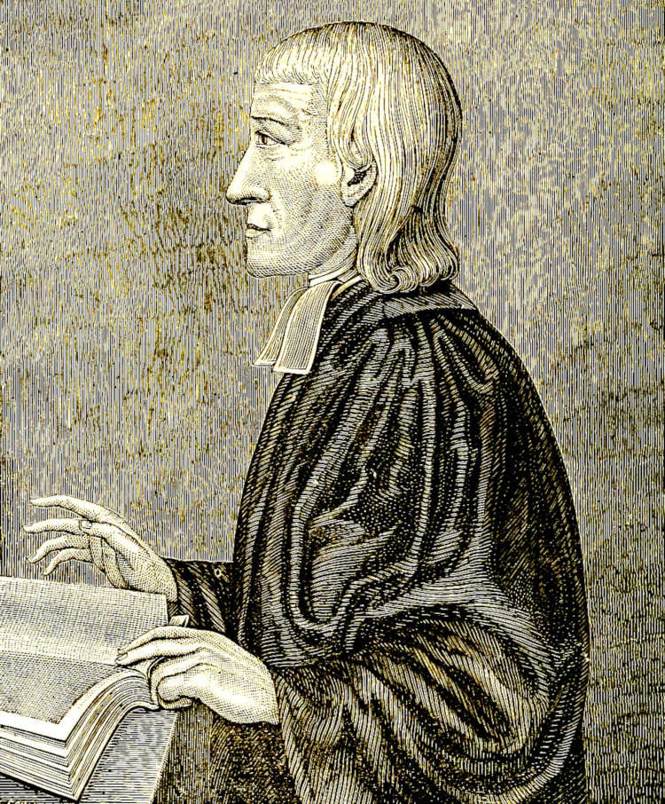 John F. Schmidt
