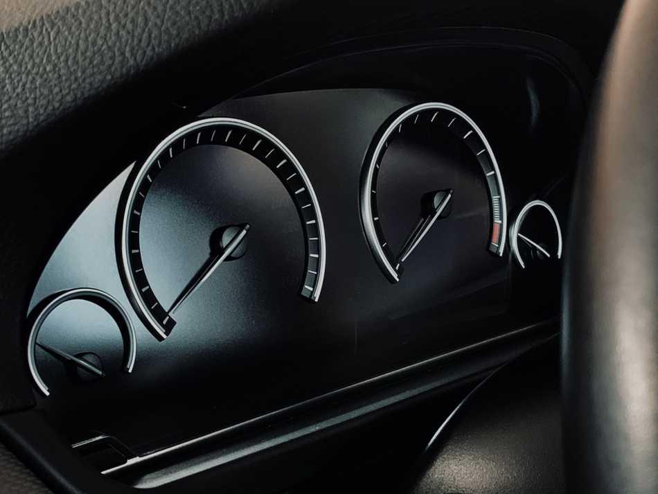 Introducing the Smartcar odometer API