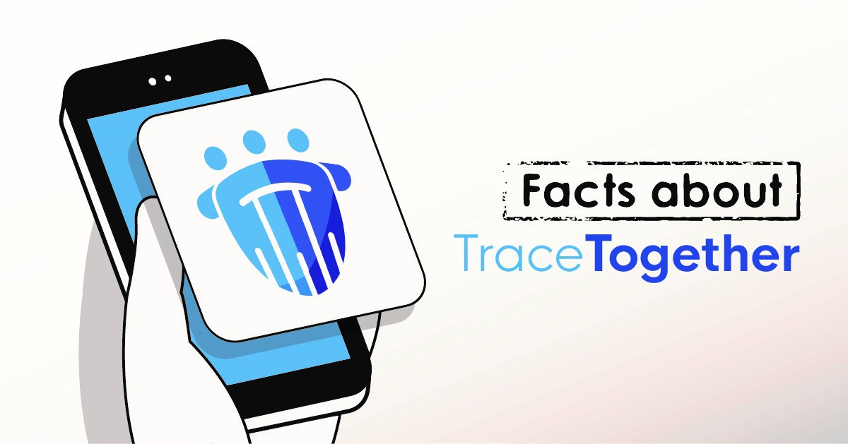 9 geeky myth-busting facts you need to know about TraceTogether