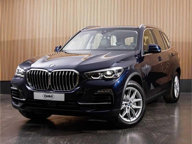 BMW X5 xDrive45e Inc. BTW nieuw afbeelding 1