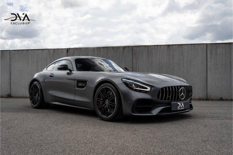 Mercedes-Benz AMG GT C Carbon/Pano/burmester/Magno afbeelding 9
