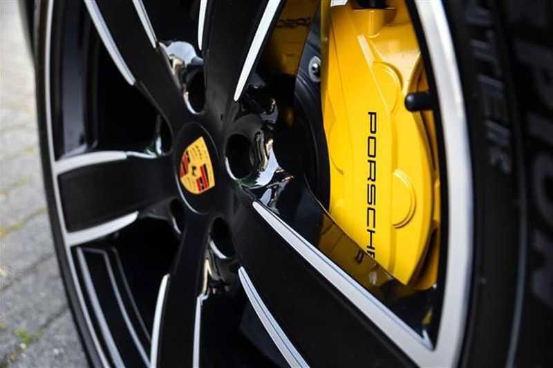 Porsche Cayenne TURBO S E-HYBRID COUPE SPORTDESIGN+BURMESTER NP.241K afbeelding 2
