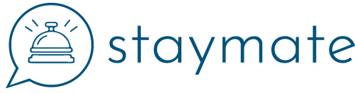 Staymate Logo