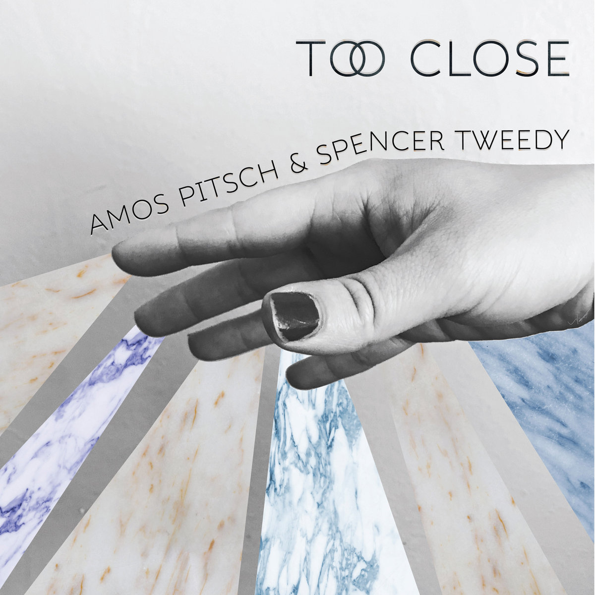 Too Close artwork