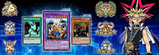 Ranked Duels Rewards - August | Duel Links Meta