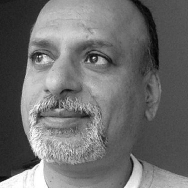 Ramesh Venkataramiah