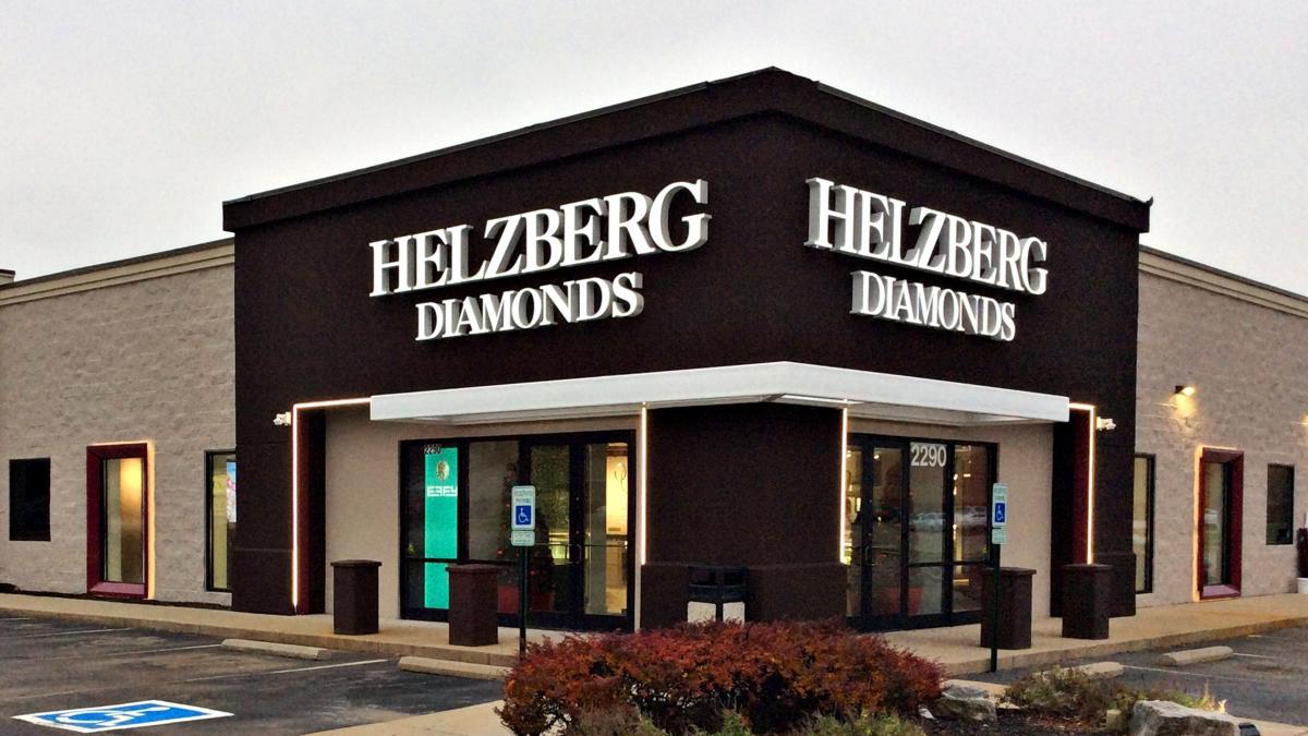 赫尔茨伯格钻石-主要
