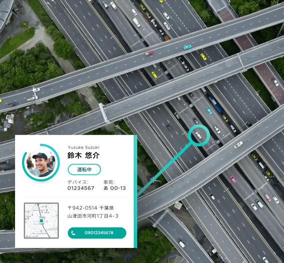 SmartDrive Fleet