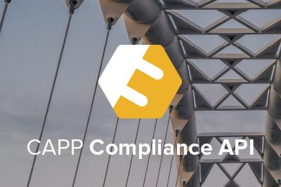 CAPP Compliance API