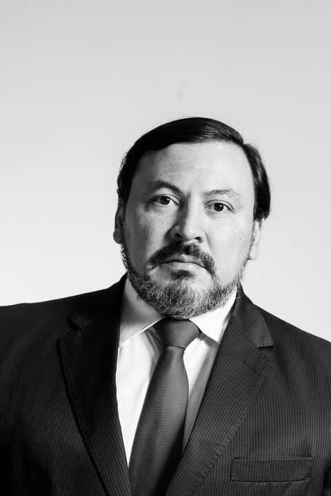 Daniel Lovera Florentín