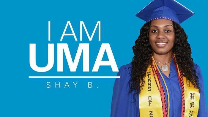 Shay B. Testimonial Video Poster