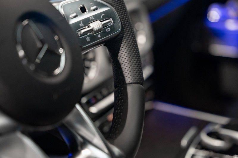 Mercedes-Benz G-Klasse G63 AMG Burmester G 63 AMG Burmester Premium Plus pakket afbeelding 24