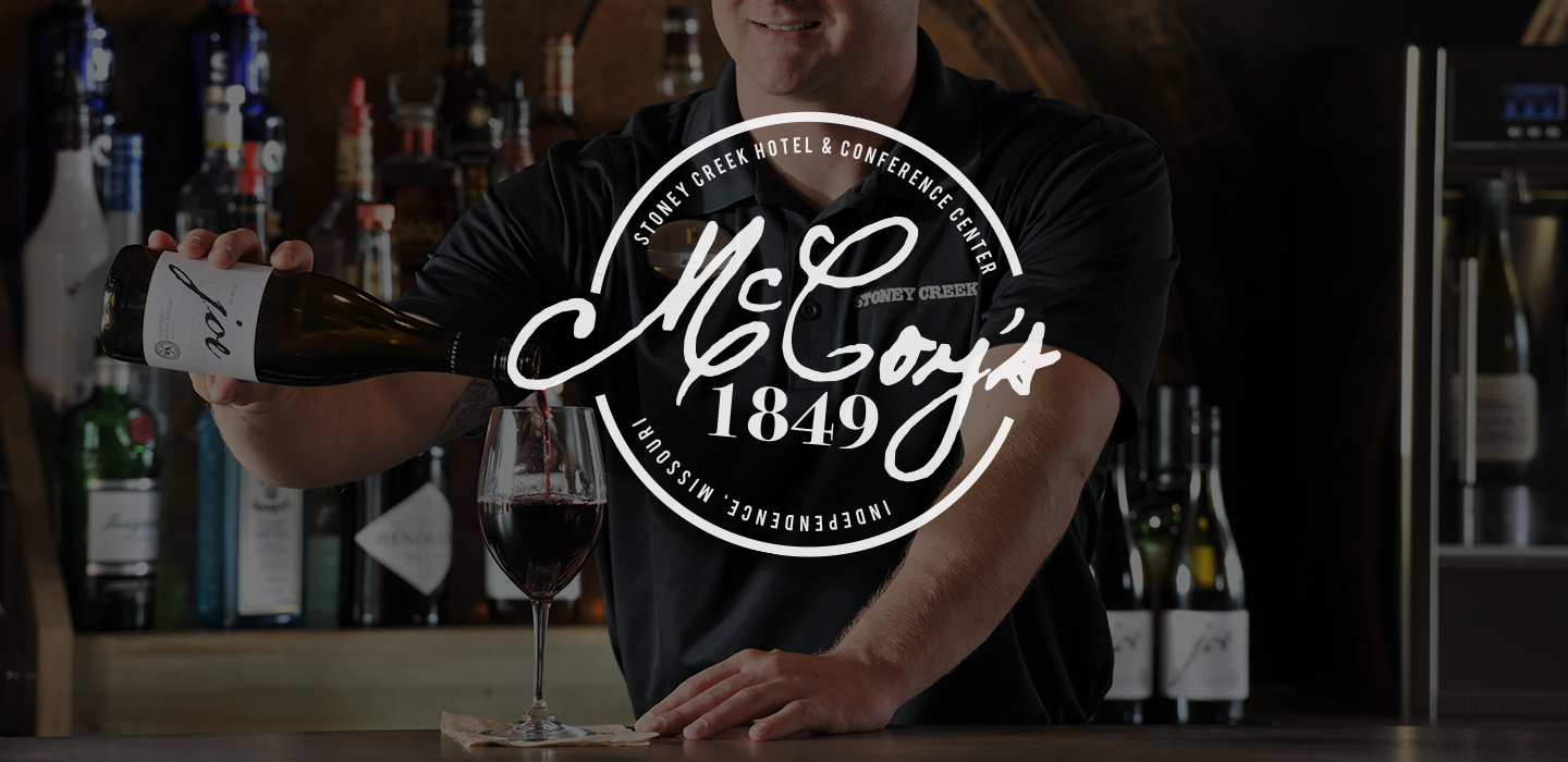 McCoy's Whiskey and Wine Bar