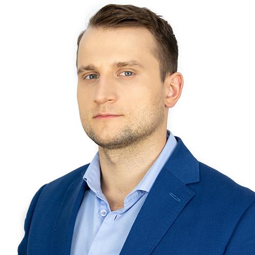 company team Marek Niedźwiedź