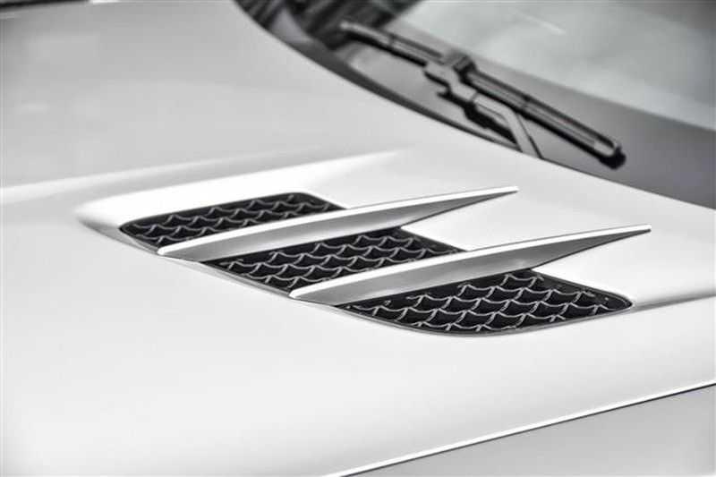 Mercedes-Benz SLS AMG ROADSTER AIRSCARF+RIDE CONTROL+CAMERA afbeelding 19