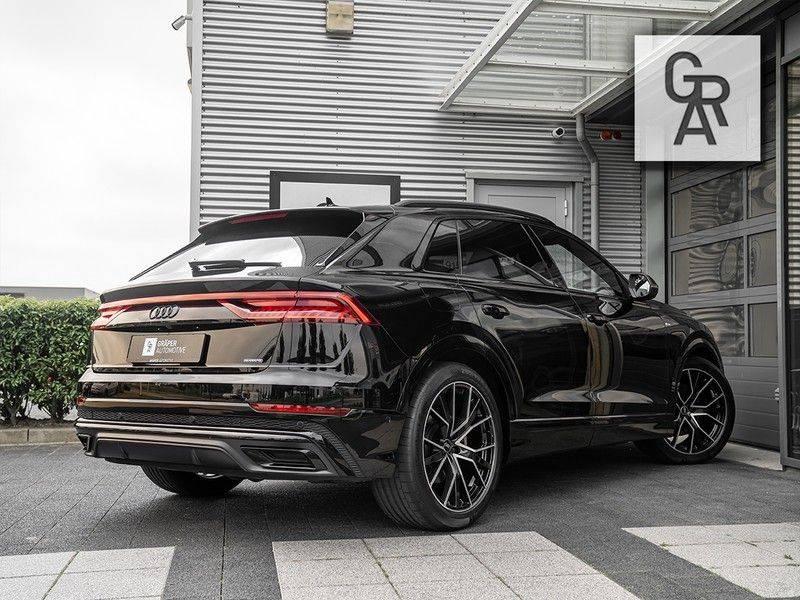 Audi Q8 55 TFSI quattro Pro Line S afbeelding 5