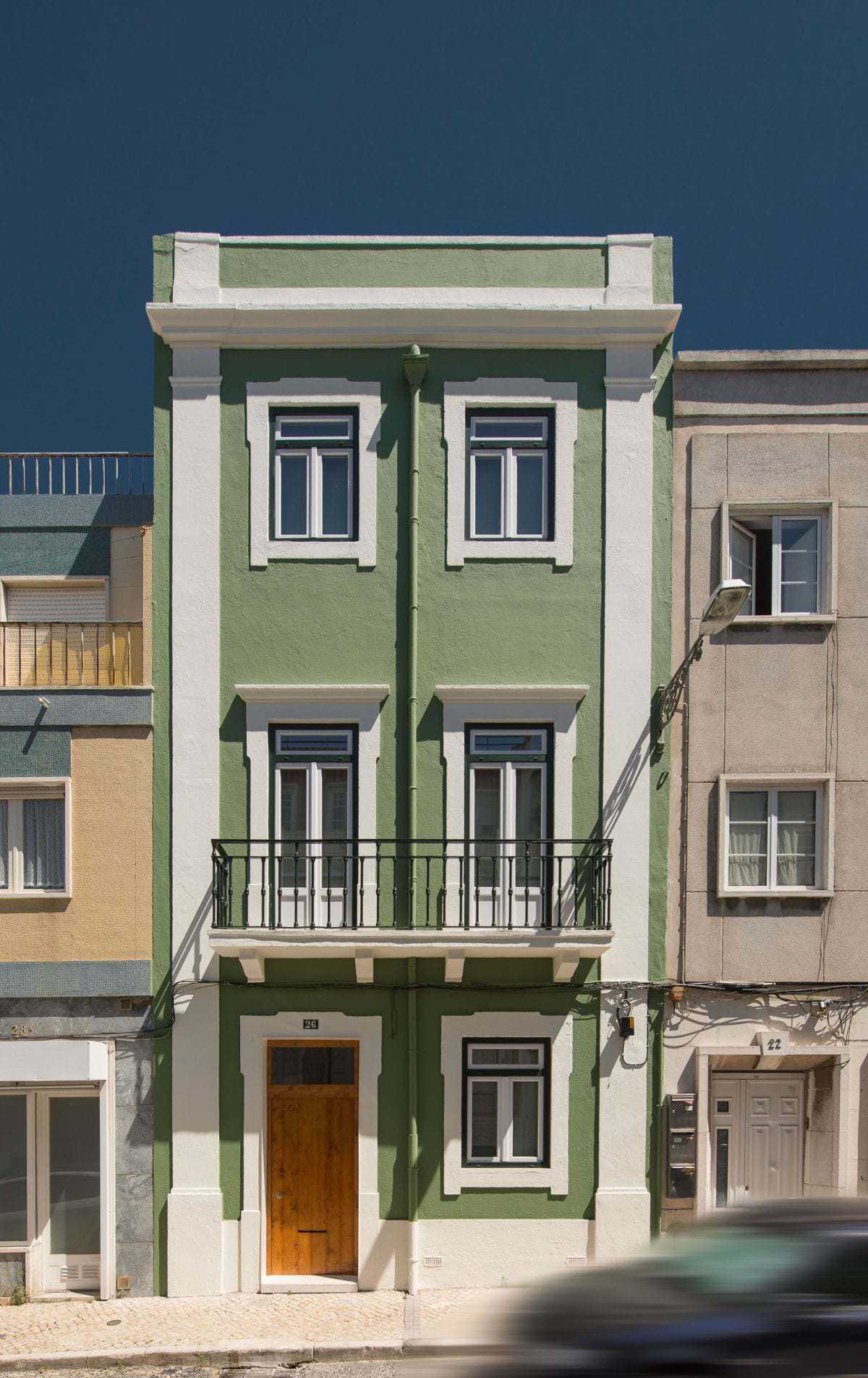 New research has ranked Portugal's municipalities on factors, such as rental cost (per square meter), rental yield and average house value to reveal which areas are perfect for potential investments.