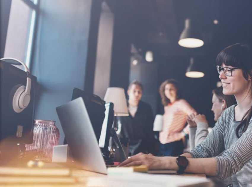 Accruent - Resources - Blog Entries - Millennials & Project Management: 3 Trends Balancing Responsibility & Creativity - Hero