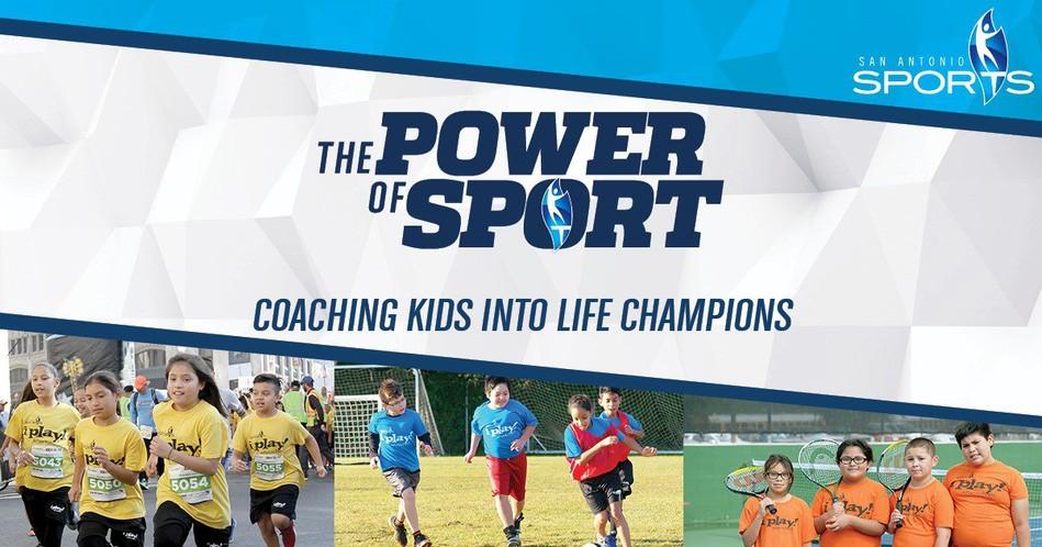 San Antonio Sports - Power of Sport - The PM Group