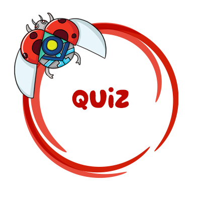 Book Bugs Quiz